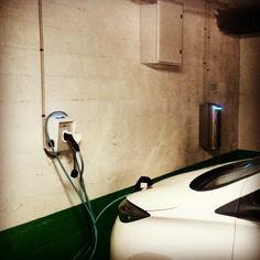 #G2Mobility #BorneSoprano #Byes #Renault #Zoe #Supervision #G2box