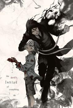 The Blog Of Anime and Manga
