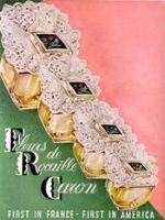 Selling Perfume and Glamour in the 1930s