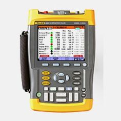 Portable Oscilloscopes are used in many field troubleshooting applications from electrical and electro-mechanical to electronic and industrial control systems. Fluke ScopeMeter®, a combination of a DMM and oscilloscope, is a rugged, reliable scope for field service professionals.