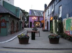 Places to visit in Ireland – 16 most beautiful cities and towns Photo: Kinsale, Ireland