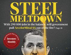 "Check out new work on my @Behance portfolio: ""Steel Meltdown"" http://on.be.net/1IeK4fJ"