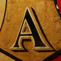 Flickr photo stream ~ several versions of letters A-Z...