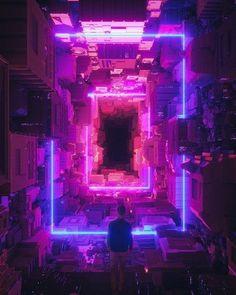 55 super ideas for pixel art wallpaper cyberpunk Arte Cyberpunk, Cyberpunk Aesthetic, Cyberpunk City, Purple Aesthetic, Aesthetic Dark, Cyberpunk Fashion, Cyberpunk 2077, Retro Aesthetic, New Retro Wave