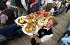 La #cucina tedesca non delude mai, specie se accompagnata da una buona #birra.