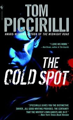 """I truly enjoyed THE COLD SPOT - """"noir"""""""