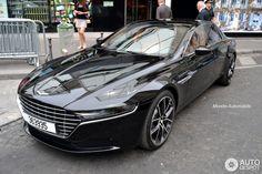 Aston Martin Lagonda Taraf 3