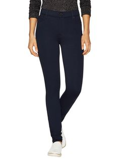 7 for All Mankind High Waist Skinny Jegging