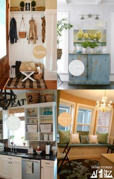 Decorating tips for pleasing both him and her.