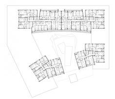 Bloc de 163 habitatges. ADI Arquitectura