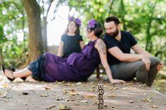 Ardita, Marco e Aria - Aspettando Aaron - Servizio fotografico maternità - gravidanza | Lugo