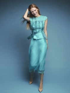 Turquoise Skirt, Silk Material, Silk Organza, Summer Heat, Silk Skirt, Timeless Elegance, Skirt Fashion, Elegant, Skirts