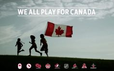 Inspiring Canadian Tire Commercials Emphasize Sports and Inclusion for a Strong Nation