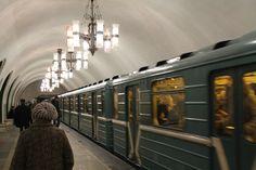 Metro <3