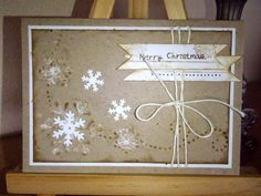 Kika's Designs : Christmas Trio