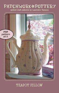 Blog Patchwork Pottery