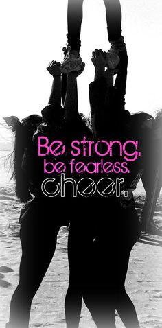 Cheer ♥