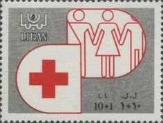 CRUZ ROJA LIBANESA 10.