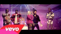 Sometimes you gotta just get Ratchet. Rae Sremmurd - Throw Sum Mo (Official) ft. Nicki Minaj, Young Thug