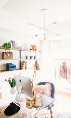 Create the chic home