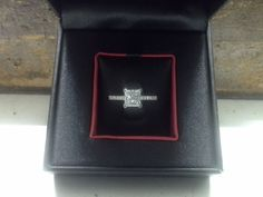 Custom Engagement Ring - by Frontenac Jewellers