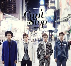 """Can't Stop"" teaser image"