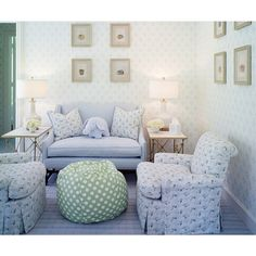 Are any of y'all 'nesting' ? We just pinned this precious room with nest prints onto our 'Sweet Dreams' board.  Follow us for inspiration! @kirstenkelli  #pinterest #FollowUs #sweetdreams #nursery #childrensrooms #nesting