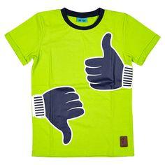 T-shirt, Me too
