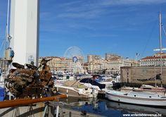 marseille, port, france, visite, coup de coeur, voyage Louvre, France, Building, Travel, Children, Viajes, Buildings, Destinations, Traveling