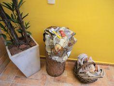 LindonaRem- Comunidade da Moda : Dica de Beleza! How To Make, Home Decor, Community, Beleza, Homemade Home Decor, Interior Design, Home Interiors, Decoration Home, Home Decoration