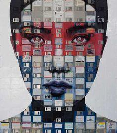 Exhibition Preview: Urban Renewal, Opera Gallery - Macaron Magazine