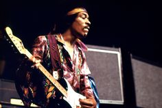 Jimi Hendrix Estate Speaks Out Against Biopic | Rolling Stone