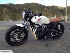 Honda CB750 1982 | Trade Me
