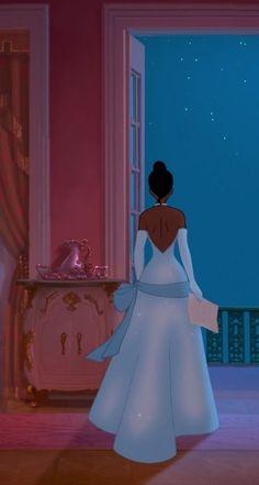 Disney Prinzessin Disney Frösche Kleid 39 Ideen - disnep - The Disney Frog Princess, Disney Princesa Tiana, Princess Merida, Tangled Princess, Disney Princess Dresses, Disney Princesses, Disney And Dreamworks, Disney Pixar, Disney Art
