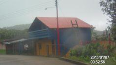 chalet vacacional ubicado en zona alta de caripe
