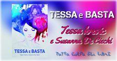 """Segnalazione —> Made in Italy """"Tessa e Basta"""" di Tessa Krevic e Susanna De Ciechi"""