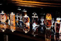 預計價格港幣二百至四百萬!一套六支限量版The Macallan Lalique水晶酒瓶慈善拍賣