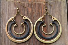 Crow Jane Jewelry by crowjanejewelry on Etsy