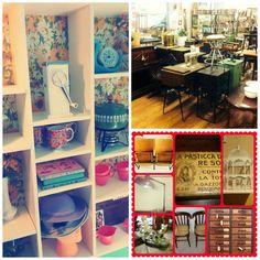 negozio dell'usato.mobili,oggettistica,abbigliamento,complementi d'arredo,modernariato,curiosita'