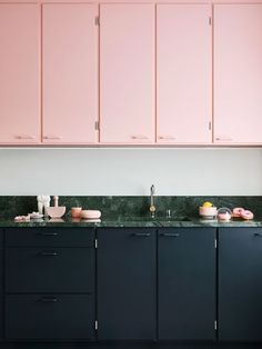 8 Colorful Kitchen Countertops That Wow