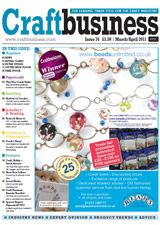 Craft Business (P2 adds: I've read this magazine a few times.  Not always about vendor shows but great general tips and information!)