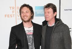 David Bowie's Son Revealed He's Going To Be A Father With A Very Sweet Cartoon