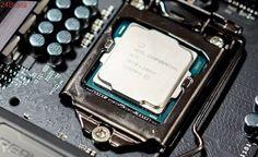 Intel lança no Brasil 7ª geração de processadores Core com foco em games e 4K