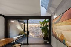 Rundown facade hides super stylish renovation Breathe, Architect House, Architect Design, Melbourne, Sydney, Compact House, Surry Hills, Double Life, Australian Architecture