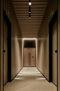Corrs Chambers Westgarth by Electrolight : illumni – The World Of Creative Lighting Design