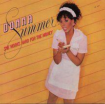 45cat - Donna Summer - She Works Hard For The Money / I Do Believe (I Fell In Love) - Mercury - UK - DONNA 1