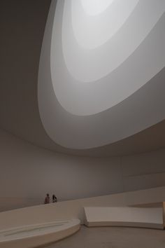 Turrell at the Guggenheim