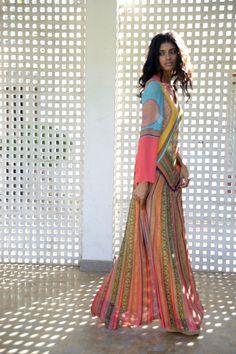 Tarun Tahiliani Has A New Home InDelhi -