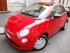 Auto Cicognara: Auto Usate e Service a Milano - 3939578915 (anche WhatsApp)  NUOVO ARRIVO: Fiat 500 1.2 Pop usata idonea per neopatentati.  CLICCA sulla foto, scopri i KM percorsi ....  STAY TUNED !!!  Scarica dal tuo SmartPhone la nostra utilissima App gratuita: onelink.to/7eebqu   #AutoCicognara #AutoUsate #Officina #Carrozzeria #CambioOlio #TagliandoAuto #PastiglieFreni #RevisioneAuto #Milano #AC63MI #WhatsApp #Fiat500 #POP #Neopatentati #PochiKM