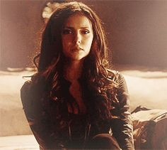 Katherine Pierce ♥